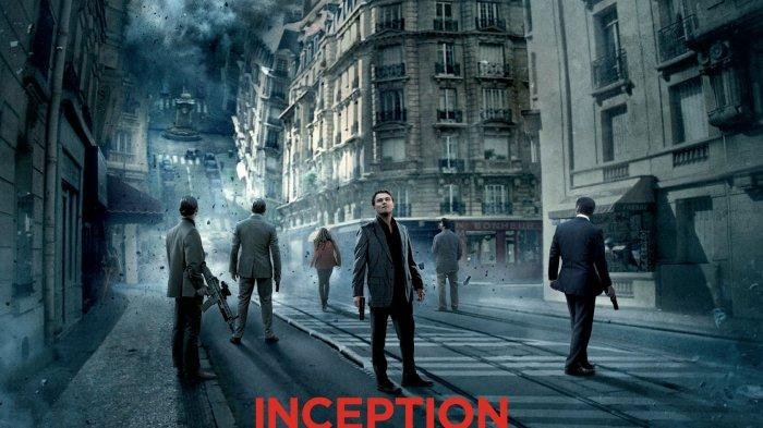 Review Lengkap Film Inception 2010